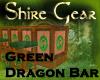 Green Dragon Bar