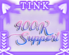 400K Support
