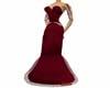 Burgundy Elegance