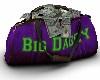 Big Daddy Money Bag