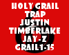 Holy Grail Trap