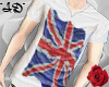 *ID*EnglandV T-Shirt