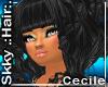 [S] CECILE- Jet