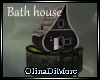 (OD) Rumor bath house
