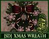 [SD] Christmas Wreath