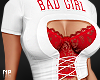 NP. Bad Girl Red