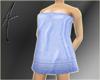 Blue Towel Wrap