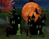 !Halloween Decoration