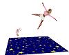 STAR BOUNCY MAT