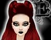 DCUK Red Simona hair