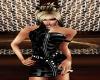Sexy Black LeatherMini