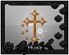 Steampunk Cross PRE