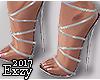 E! Unicorn Sandals.