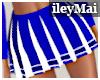 Custom Cheer Skirt