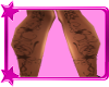 MS*2U STAR LEG TATTOOS