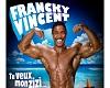 Francky Vincent*+danse