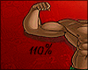 110% Arms Enhancer