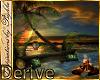 I~Island Bonfire