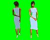 [AR]50's Style dress