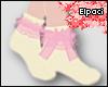 ♥. Kuma Socks