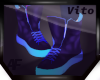 V+ VDA | Akali neo Shoes