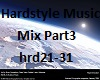 Hardstyle Music Mix Prt3