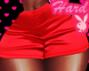 H| Silk Red Short RXL