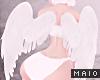 🅜 PINKU: angel wings