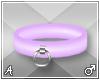 A| Lilac Collar (M)