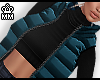 ♚ Layer.Vest Blue (F)