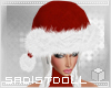 🎀  Santa Helper Hat