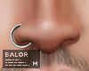 ♛ Asteri Nose Ring II.