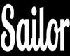 [bamz]Sailor tummy chain