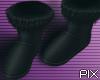 !! ▲ Fur Boots ▲