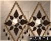 VT | Steampunk Earring