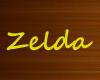 Casual Zelda Hair