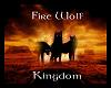 firewolf throne