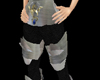 KPH Female Armor Pants