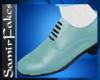 SF/Aqua Shoes