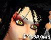*K™ Thin & Short brows