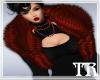 ~TR~ Lori Fur Jacket