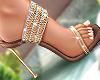 Chic Brown Heels