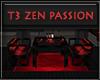 T3 Zen Pass 8P Dining