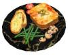 Plate O Lasagna
