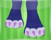 Star Furry Big Paws