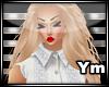 Y! Odilih  Blonde