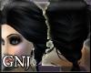 [GNJ] BLACK HAIR6