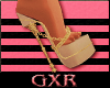 GXR~3ANOD HEELS