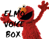 [G] Elmo voice box