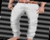 [CN] White Pant